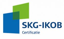 Certificaat - Duits Isolatie -Enverifoam-SKGIKOB